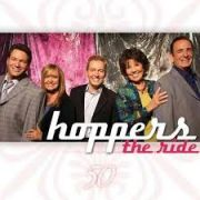 CD - Hoppers - The Ride