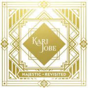 CD - Kari Jobe - Majestic