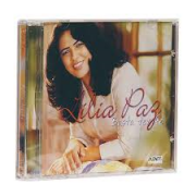 CD - Lilia Paz - Basta ter fe