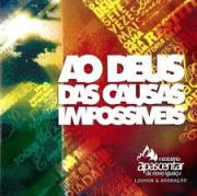 CD - Ministerio Apascentar de Nova Iguacu - Ao Deus das causas impossiveis