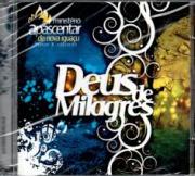 CD - Ministerio Apascentar de Nova Iguaçu - Deus de Milagres