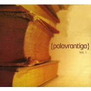 CD - Palavrantiga vol.1