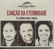 CD - Santa Geração - canção da eternidade