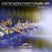 CD - Santa Geração - Poderoso Deus