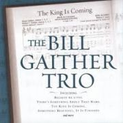 CD - The Bill Gaither Trio - He Touched Me