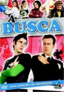 DVD - A Busca - Filme