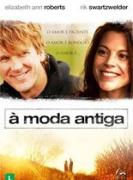 DVD - A moda antiga - Filme
