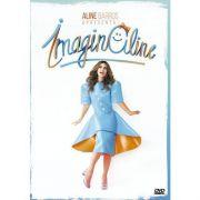 DVD - Aline Barros - Imaginaline