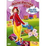 DVD - Aline Barros - Tim Tim por Tim Tim