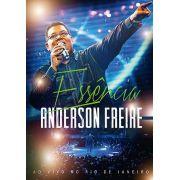 DVD - Andreson Freire - Essencia