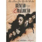 DVD - Benção e Maldição - Filme
