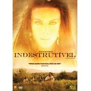 DVD - Indestrutivel - Filme