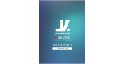 DVD - Jonas Vilar - Voce ja Venceu