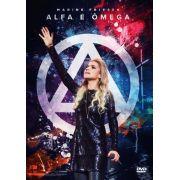 DVD - Marine Friesen - Alfa e Omega