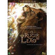 DVD - O Rugir do Leão - Filme