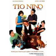 DVD - Tio Nino - Filme