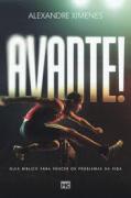 Livro - Avante! - Alexandre Ximenes