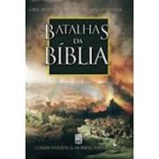 Livro - Batalhas da biblia - Chain