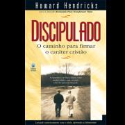 Livro - Discipulado - Howard