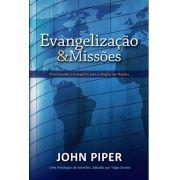 Livro - Evangelização & Missoes - John Piper