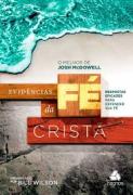 Livro - Evidencias da fe crista - Josh McDowell