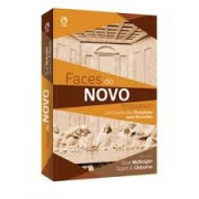 Livro - Faces do novo testamento - Scot Mcknight