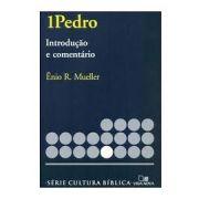 Livro - Introducao e comentario 1Pedro