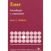 Livro - introducao e comentario Ester