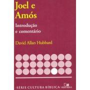 Livro - Introducao e Comentario Joel e Amos