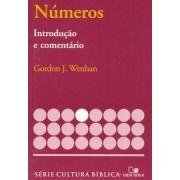Livro - Introducao e Comentario Numeros
