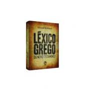 Livro - Lexico Grego do novo testamento - Edward Robinson