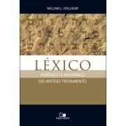 Livro - Lexico hebraicoe aramaico do antigo testamento - William L. Holladay