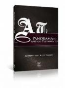 Livro - Panorama do antigo testamento - Andrew e J.H.Walton