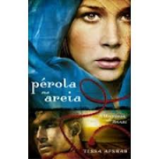 Livro - Perola na areia - Tessa Afshar