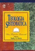 Livro - Teologia Sistematica - Stanley M. Horton