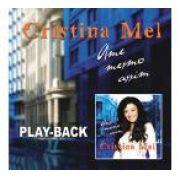 PB - Cristina Mel - Ame mesmo assim