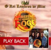PB - Ministerio Ardendo em fogo - O Rei lembrou de mim