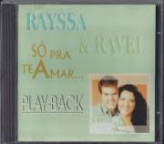 PB - Rayssa & Ravel - So pra te amar