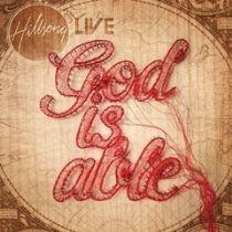 CD - Hillsong - God is Able