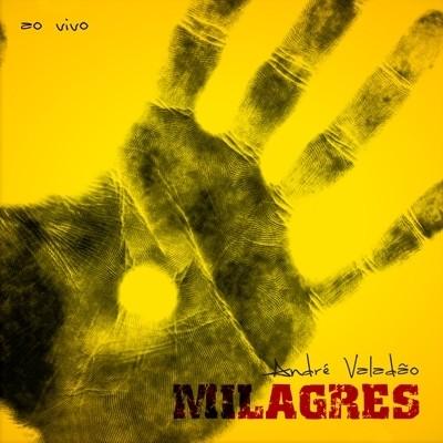 CD - André Valadão - Milagres