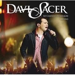 CD - Davi Sacer - No caminho do milagre