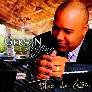 CD - Gerson Rufino - Filho de Leão