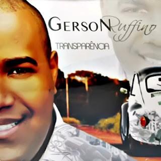CD - Gerson Rufino - Transparência