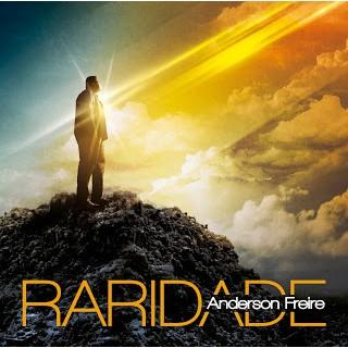 CD - Anderson Freire - Raridade