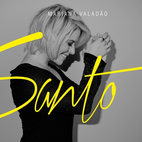 CD - Mariana Valadão - Santo