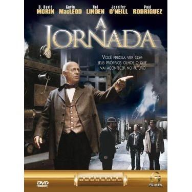 DVD - A Jornada