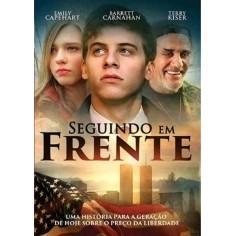 DVD - Seguindo em Frente