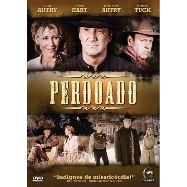 DVD - Perdoado