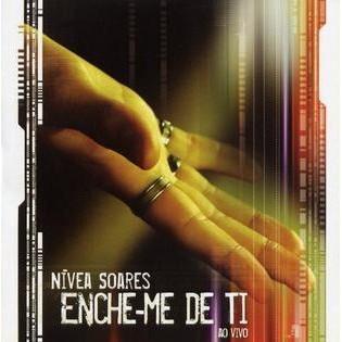 DVD - Nívea Soares - Enche-Me de Ti