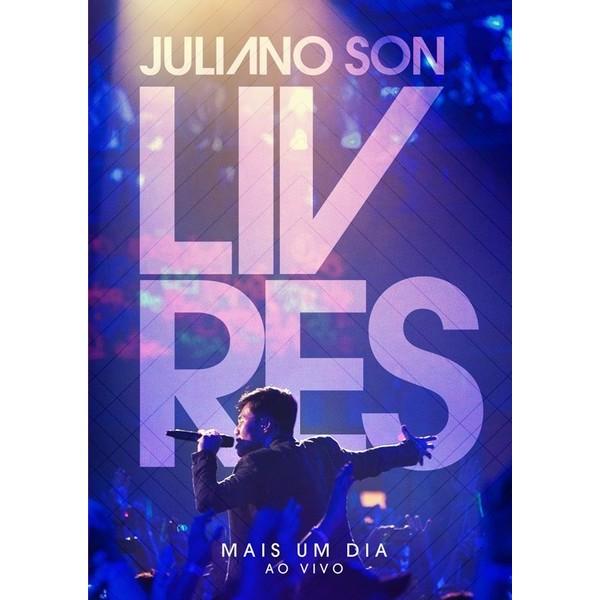 DVD - Juliano Son - Mais um Dia